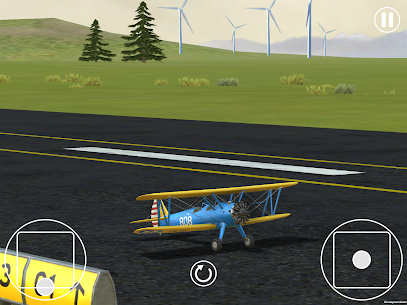 RealFlight Mobile MOD (Unlimited Coins) 6