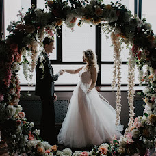 Wedding photographer Anna Ivanova (annetta). Photo of 29.05.2018