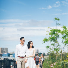 Wedding photographer Cameron Liu (cameronliu). Photo of 02.06.2017