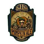 Tall Tales Midnight Pumpkin