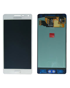 Galaxy A5 Display White