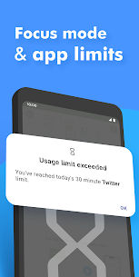 ActionDash: Digital Wellbeing & Screen Time Helper v6.1 [Premium] 3