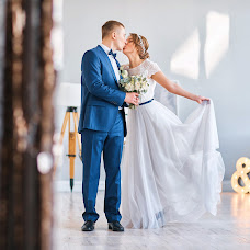 Wedding photographer Ivan Muzyka (muzen). Photo of 07.04.2018