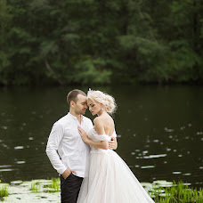 Wedding photographer Ekaterina Kochenkova (kochenkovae). Photo of 03.09.2018