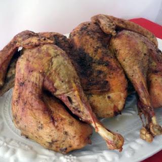 Tasty Thanksgiving Turkey
