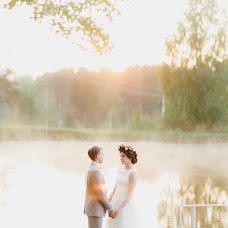 Wedding photographer Anna Bolotova (bolotovaphoto). Photo of 28.09.2015