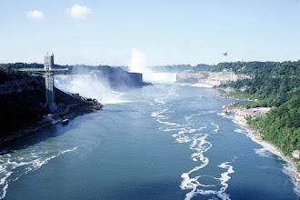 Photo: #015-Niagara Falls