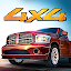 Drag Racing 4×4 icon