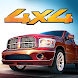 Drag Racing 4x4 - Androidアプリ
