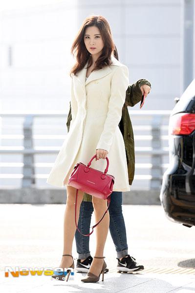 seohyun casual 11