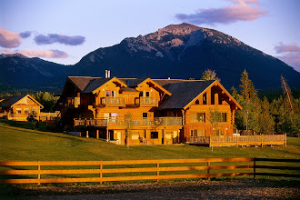 Photo: ©Echo Valley Ranch and Spa, Canada  http://bit.ly/14coSqv