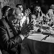 Fotógrafo de bodas Roberto Vega (ROBERTO). Foto del 15.08.2017