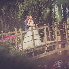 Wedding photographer Francisco Alvarado (franciscoalvara). Photo of 23.08.2017