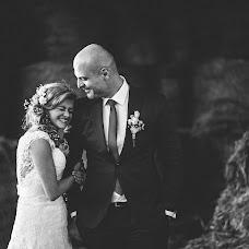 Svatební fotograf Honza Martinec (honzamartinec). Fotografie z 05.05.2016