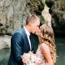Wedding photographer Anastasiya Lutkova (lutkovaa). Photo of 31.01.2018