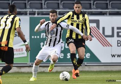 Goed nieuws voor de Vlaamse kandidaten: goaltjesdief Eupen buiten strijd