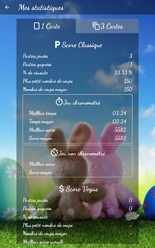 Solitaire Classic 2.1 screenshots 21