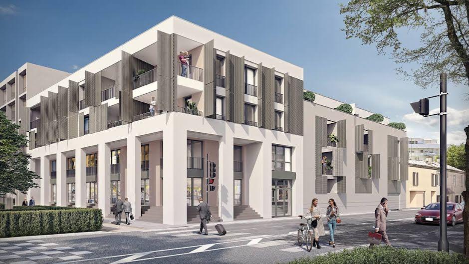 Une nouvelle résidence Urbat sur la prestigieuse avenue Jean Jaurès