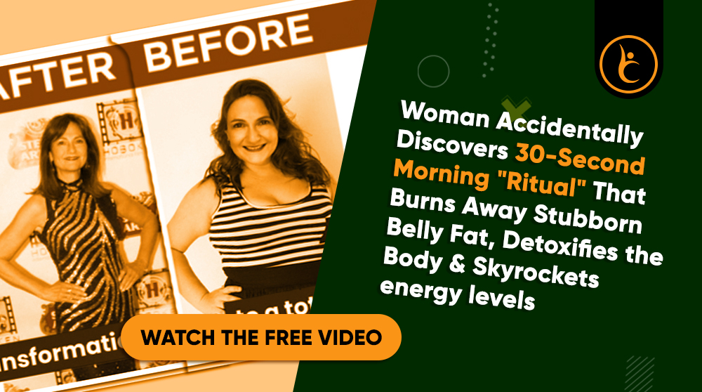 Biotox Gold Woman Accidentally Discover 30 Second Morning Ritual 1