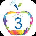 Math ELA Grade 3 - Common Core icon