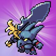 Cave Heroes: Idle Dungeon Crawler MOD APK 1.4.3 (Mega Mod)
