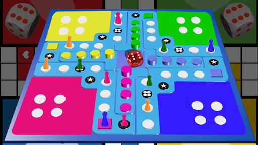 玩棋類遊戲App 王魯大師跳棋 棋 卡羅姆遊戲免費 APP試玩