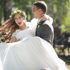 Wedding photographer Ekaterina Terzi (Terzi). Photo of 02.12.2018