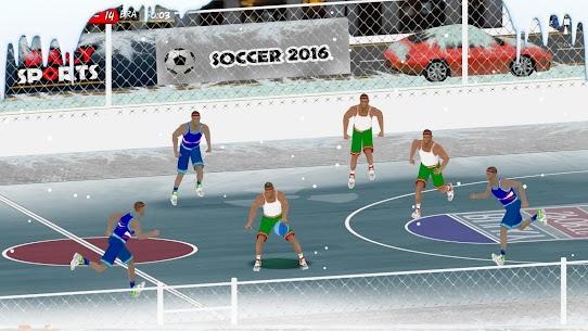 Street Basketball Star 2017 4