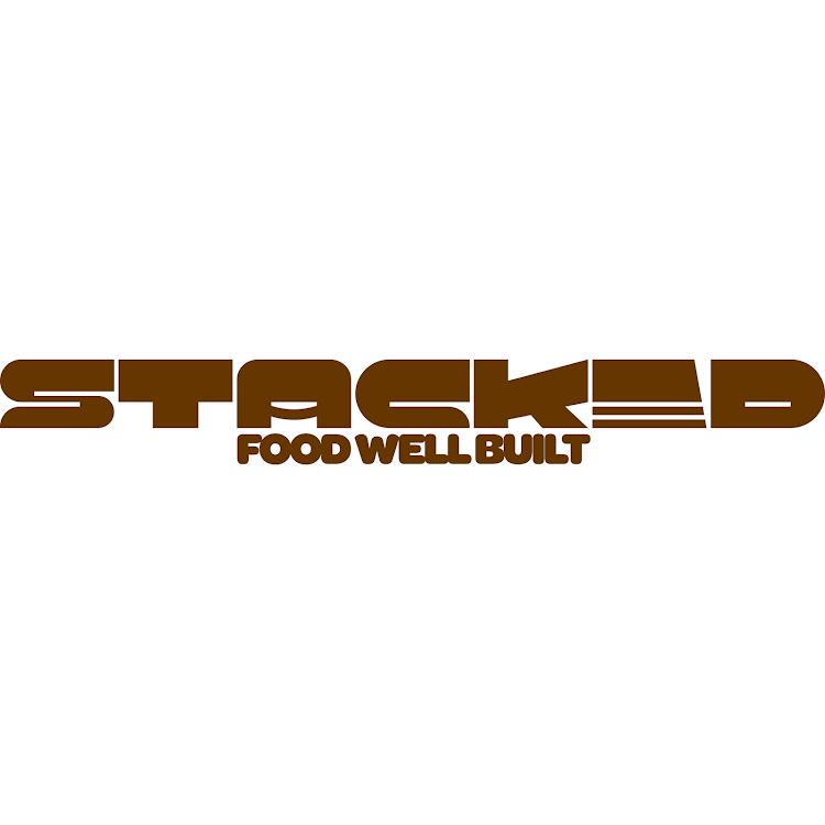 Logo for STACKED - Huntington Beach