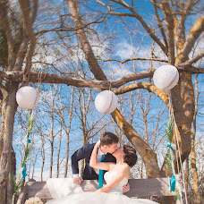 Wedding photographer Vintazh Art (VintageArt). Photo of 19.10.2015