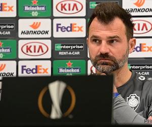 """Ivan Leko heureux d'affronter José Mourinho et les Spurs : """"L'un des meilleurs entraîneurs"""""""