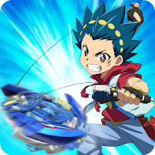 Download Beyblade Burst Rivals Free