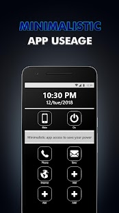 Ultra Power Saver - Battery Saver- screenshot thumbnail