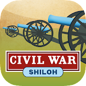 Shiloh Battle App