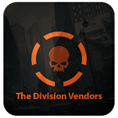 The Division Vendors