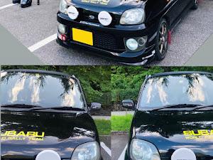 プレオ RS-Limitedのカスタム事例画像 まっちゃん☆WRXさんの2020年08月02日17:39の投稿