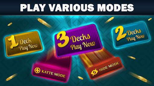 Mindi - Desi Indian Card Game Mendi with Mendikot screenshots 13