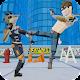 Pixel Fighting: Ninja Warriors vs Deadly Aliens 3D APK