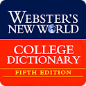 Webster's College Dictionary icon