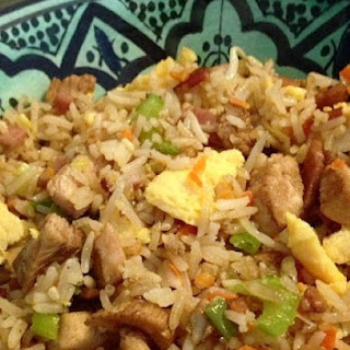 Chicken Fried Rice Ketchup Recipes