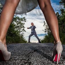 Wedding photographer Cristian Mihaila (cristianmihaila). Photo of 15.10.2017