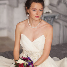 Wedding photographer Diana Mulevskaya (Mulevskaia). Photo of 21.04.2015