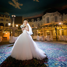 Wedding photographer Andrey Levkin (AndrewL). Photo of 24.03.2015