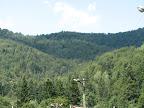 Góry - Bieszczady