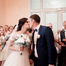 Wedding photographer Katya Lanceva (katyalantseva). Photo of 22.06.2016