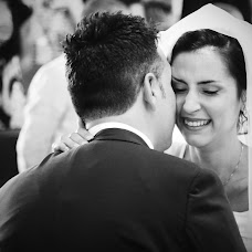 Wedding photographer Alessandro Cinque (cinque). Photo of 05.08.2015