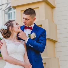 Wedding photographer Evgeniya Ivanova (UGENI). Photo of 06.09.2017