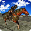 Temple Horse Runner icon