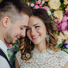 Wedding photographer Aleksandr Bolshakov (bolshou555). Photo of 13.04.2017