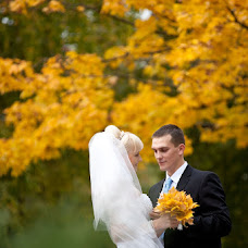 Wedding photographer Yuliya Chernyakova (Julekfoto). Photo of 09.11.2013
